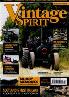 Vintage Spirit Magazine Issue JUL 20