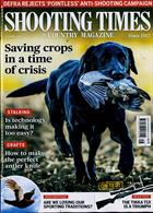 Shooting Times & Country Magazine Issue 15/04/2020