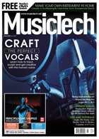 Musictech Magazine Issue JUL 20
