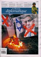 Le Monde Diplomatique English Magazine Issue NO 2003