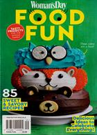 Prevention Specials Magazine Issue FOOD FUN