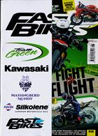 Fast Bikes Magazine Issue JUN 20