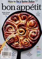 Bon Appetit Magazine Issue APR 20