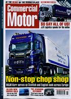 Commercial Motor Magazine Issue 16/04/2020