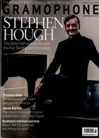 Gramophone Monthly Magazine Issue MAY 20