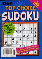 Original Sudoku Magazine Issue JUN 20