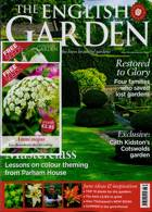 English Garden Magazine Issue JUN 20