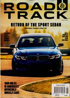 Road & Track (Usa)  Magazine Issue MAY 20