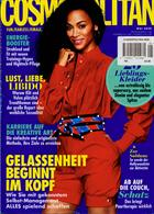 Cosmopolitan German Magazine Issue NO 5