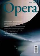 Opera Magazine Issue JUN 20