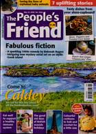 Peoples Friend Magazine Issue 23/05/2020