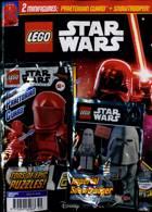 Lego Star Wars Magazine Issue NO 59