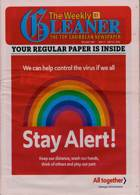 Gleaner Magazine Issue 21/05/2020