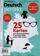 Deutsch Perfekt Magazine Issue JUN 20