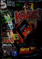 Kraze Magazine Issue 96 KRAZE