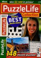Puzzlelife Collection Magazine Issue NO 51