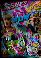 100 Percent Wow Magazine Issue NO 3