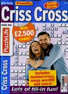 Family Criss Cross Magazine Issue NO 303