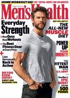 Mens Health Usa Magazine Issue MAY 20