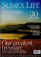Sussex Life - County West Magazine Issue JUN 20