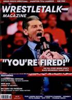 Wrestletalk Magazine Issue JUN 20