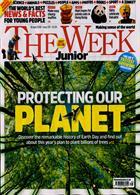 The Week Junior Magazine Issue NO 227