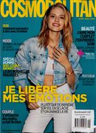 Cosmopolitan French Magazine Issue NO 556