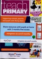 Teach Primary Magazine Issue VOL14/4