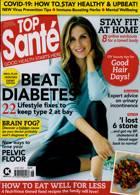 Top Sante Travel Edition Magazine Issue JUN 20