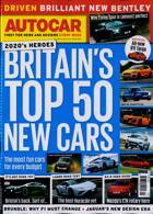 Autocar Magazine Issue 20/05/2020
