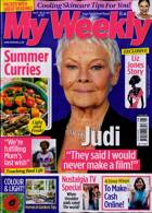 My Weekly Magazine Issue 23/05/2020