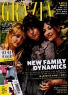 Grazia Magazine Issue 01/06/2020