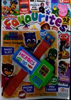 Fun To Learn Favourites Magazine Issue NO 392