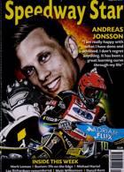 Speedway Star Magazine Issue 23/05/2020