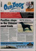 Our Dogs Magazine Issue 17/04/2020