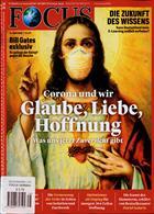 Focus (German) Magazine Issue NO 16