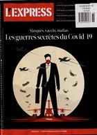 L Express Magazine Issue NO 3589