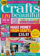 Crafts Beautiful Magazine Issue MAY 20