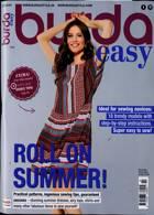 Burda Easy Magazine Issue NO 3