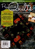 Primitive Quilts Magazine Issue FALL