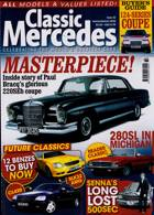 Classic Mercedes Magazine Issue NO 32