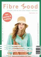 Fibre Mood Magazine Issue NO 9