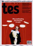 Times Educational Supplement Magazine Issue 22/05/2020