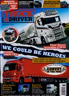 Truck And Driver Magazine Issue JUN 20