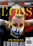 L Obs Magazine Issue NO 2893