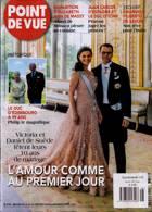 Point De Vue Magazine Issue NO 3748