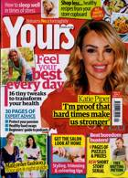 Yours Magazine Issue 19/05/2020