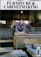 Furniture & Cabinet Making Magazine Issue NO 293