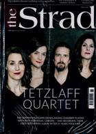 Strad Magazine Issue JUN 20