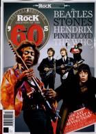 Classic Rock Platinum Series Magazine Issue NO 17
